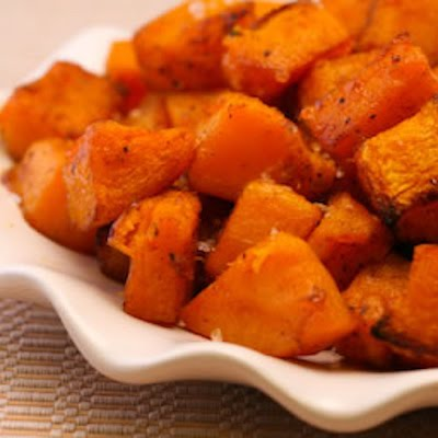 squash, try this Roasted Butternut Squash with Moroccan Spices ...