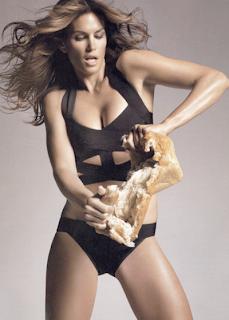 Candice Crawford Nude
