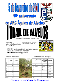 TRAIL ALVELOS BARCELOS