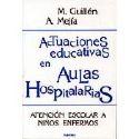 Imágen relacionada con las Aulas Hospitalarias