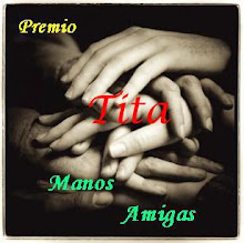 PREMIO MANOS AMIGAS