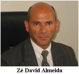 Zé David Almeida