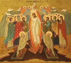 Hristos a înviat !!!