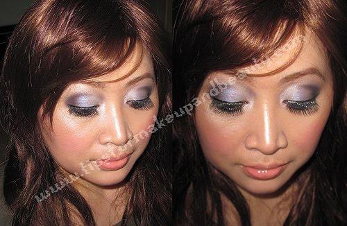 makeup base primer. (makeup base/primer)