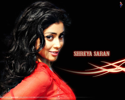 shriya saran wallpaper. Shriya Saran Wallpaper 1
