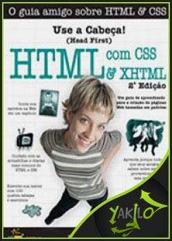 g Download   O Guia Amigo sobre Html com CSS e Xhtml   Elisabeth F.   Ebook