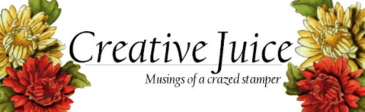 Creative Juice