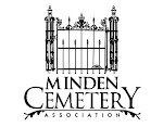 Minden Cemetery A Lesson In History
