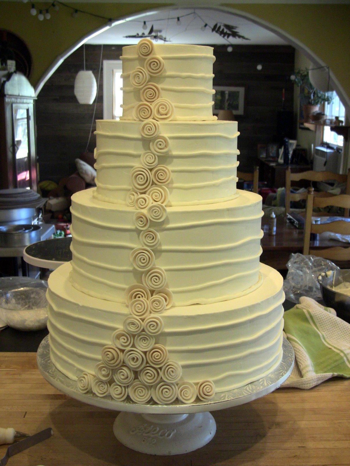 CAKE SAFE | Cakes by Rachel