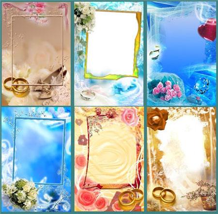 best wedding frames psd 10 psd 10 jpeg 1181x1774 300 dpi 138 5 mb