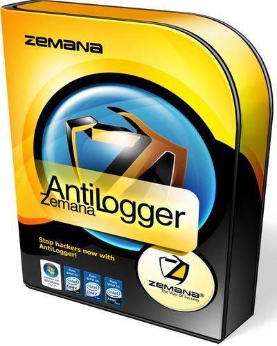 Zemana Antilogger 1.9.3.444 (PL) - Keygen