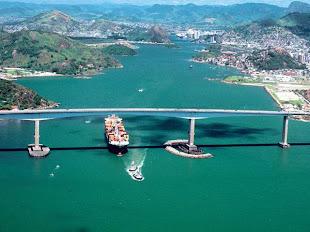 3ª Ponte: Vitória/Vila Velha