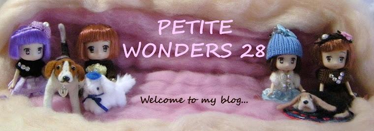 Petite Wonders 28
