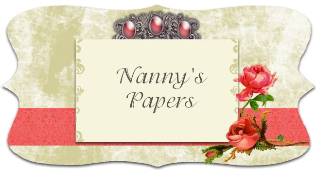 Nanny's Papers