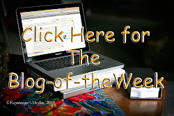 The Blog of the Week