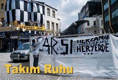 Beşiktaş Köyiçi