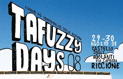 Tafuzzy Days