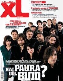 XL marzo 2009