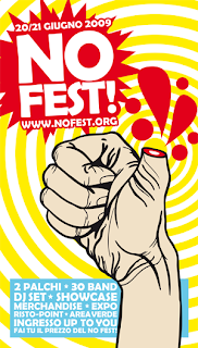 NO FEST!