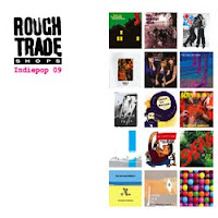 Rough Trade Shops Indiepop 2009