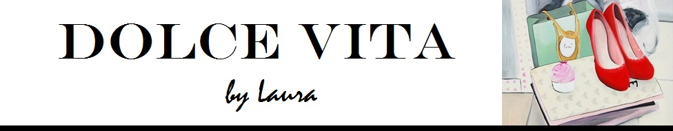 Dolce Vita by Laura