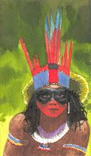 Índios do Nosso tempo