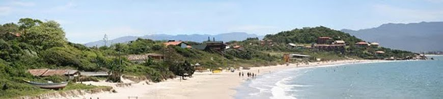 Praia da Pinheira/SC