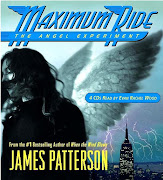 This book is the first in a series, Maximum Ride, and I gave it a rating of .