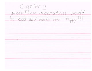 essay on a pleasant dream