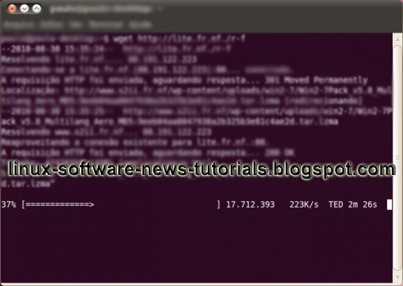 how to run tar in ubuntu