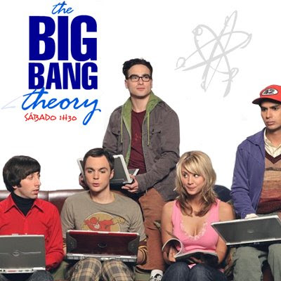 The Big Bang Theory (Legendado)