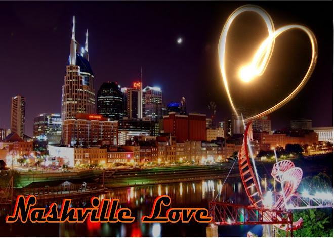 Nashville Love