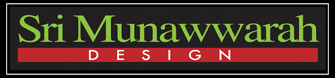 Sri Munawwarah Design