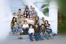Bentley Family
