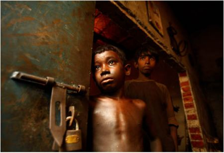 the issue of child labor in india Ikea child labor agenda introduction of ikea case overview case analysis cases comparison practitioners' takeaways  how to deal with child labor issue in india.
