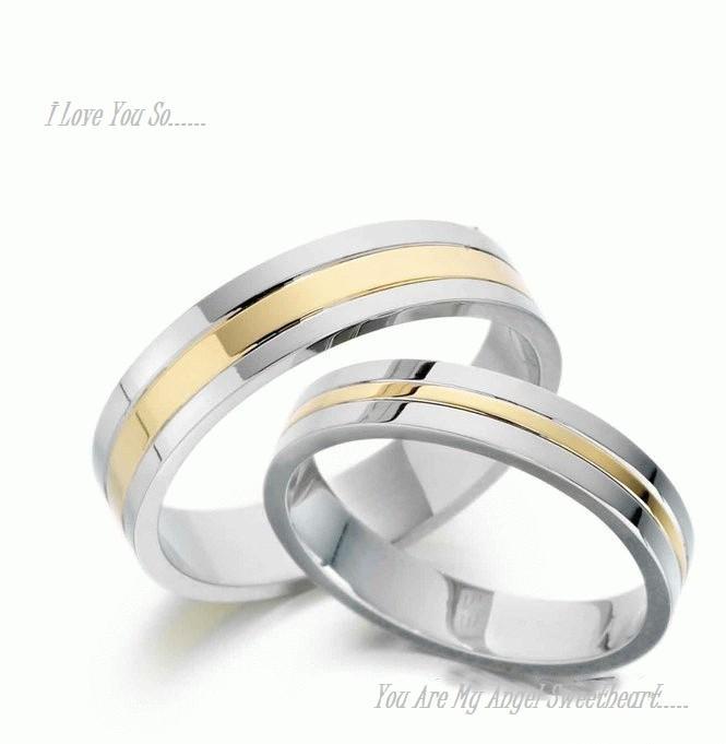 Harga Cincin Couple