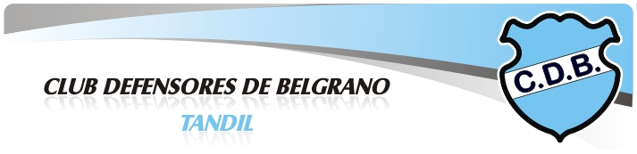 Club Defensores de Belgrano