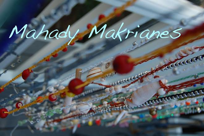 Mahady Makrianes