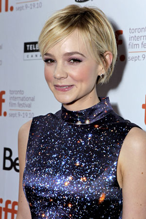 Carey Mulligan describing 'To Catch a Predator' is the BEST THING EVER!