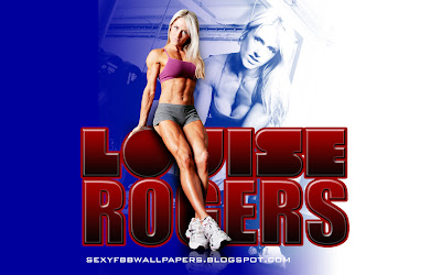 Louise Rogers 1440 by 900 wallpaper