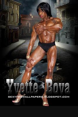 Yvette Bova iphone wallpaper