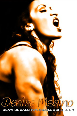 Denise Masino Sheer Ecstasy iphone Wallpaper