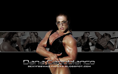 Dana Capobianco 1440 by 900 wallpaper
