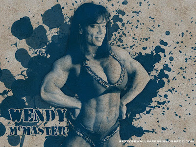 Wendy McMaster 1024 by 768 wallpaper