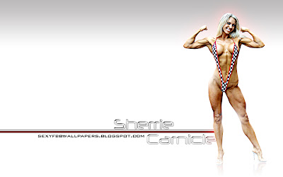 Sherrie Carnicle 1280 by 800 wallpaper