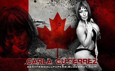Carla Gutierrez blackberry 1440 by 900 wallpaper