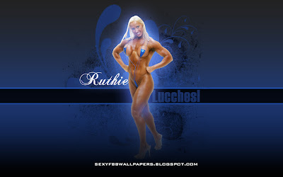 Ruthie Lucchesi 1280 by 800 wallpaper
