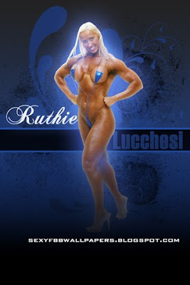 Ruthie Lucchesi iphone wallpaper