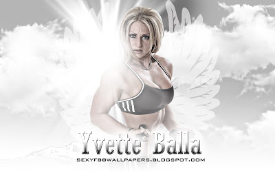 Yvette Balla 1440 by 900 wallpaper