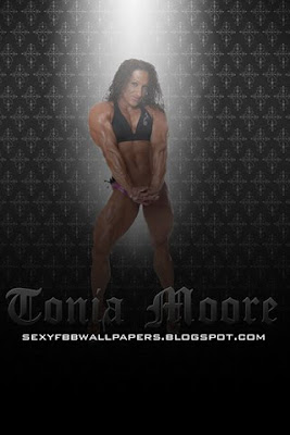 Tonia Moore iphone wallpaper